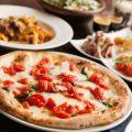 イタリア料理店 飲食業 融資